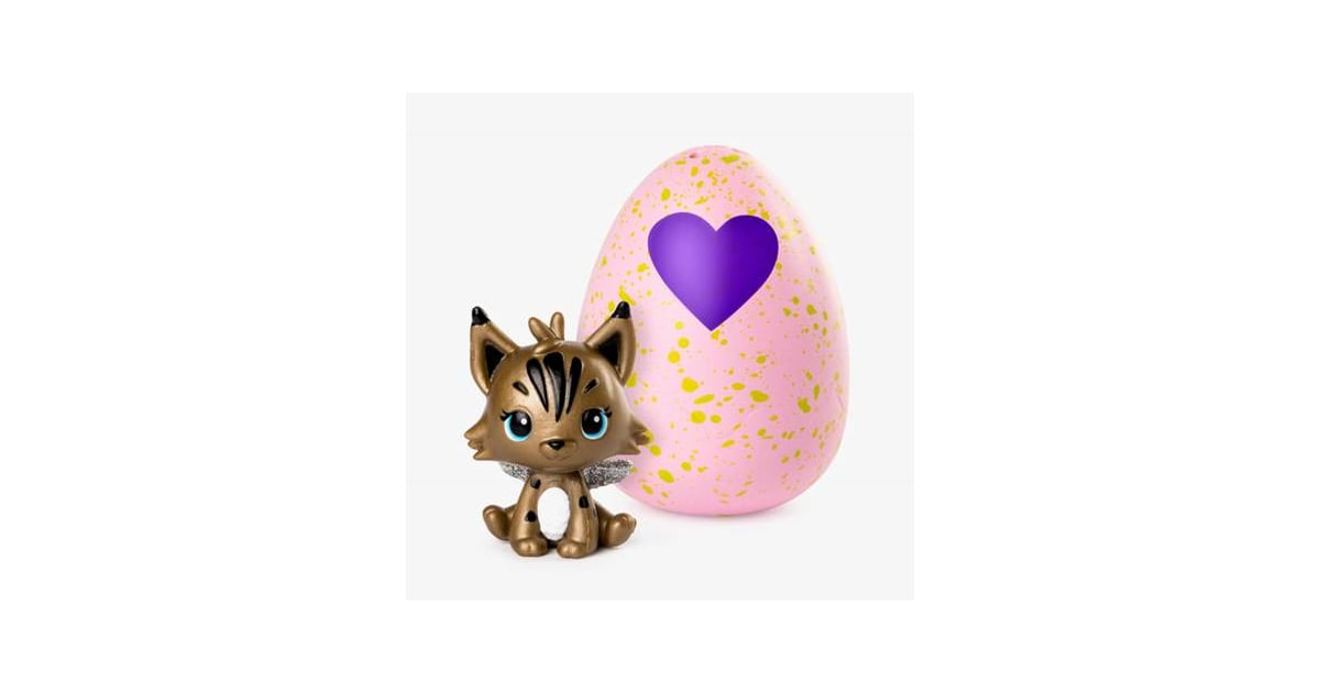 The Golden Hatchimal Hatchimals Colleggtibles Season 2