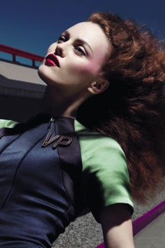 Fab Ad: Vanessa Paradis for Miu Miu Autumn/Winter 2008