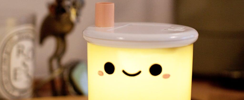 Smoko Boba Tea Light
