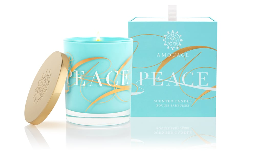 Amouage Peace Candle Lid and Box @ Bloomingdale's