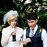 Coca Cola Accents