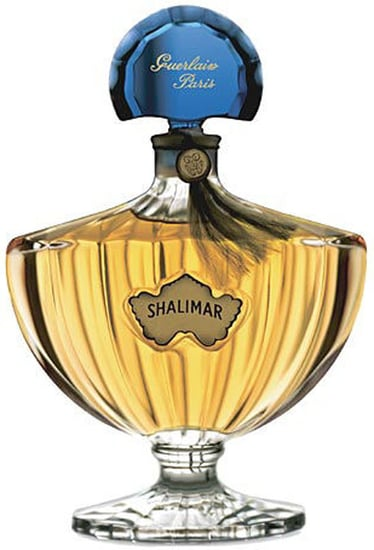 Old-Fashioned Perfumes That Are Still in Production