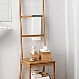 Rågrund Chair With Towel Rack