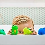 Munchkin Lake Squirts Bath Toys