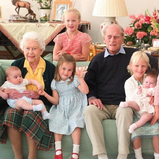 Royal Family Tributes to Prince Philip After His Death