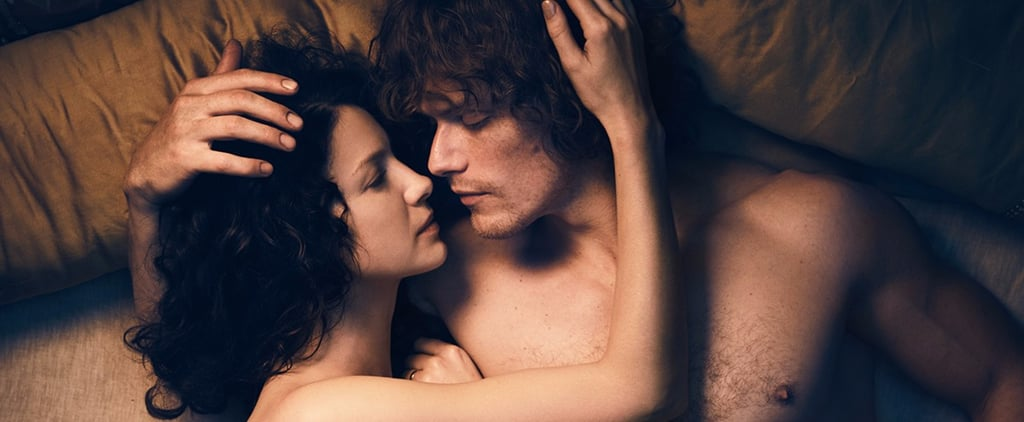 Hold on to Your Kilt: This Is How Sexy Jamie and Claire's Reunion on Outlander Will Be