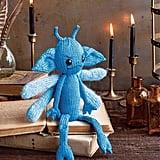 Harry Potter: Knitting Magic Pixie