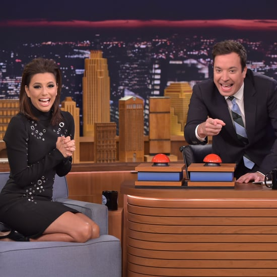 Eva Longoria's Funniest Interviews