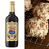 Coconut Macaroons and Oatmeal Stout