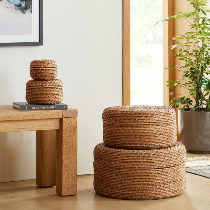 The Best Storage Baskets