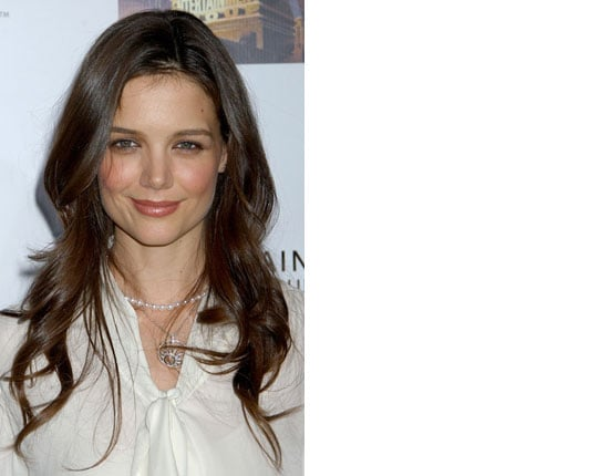 Do You Prefer Katie Holmes's Hair Long or Short?