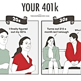 Money in Your 20s and 30s