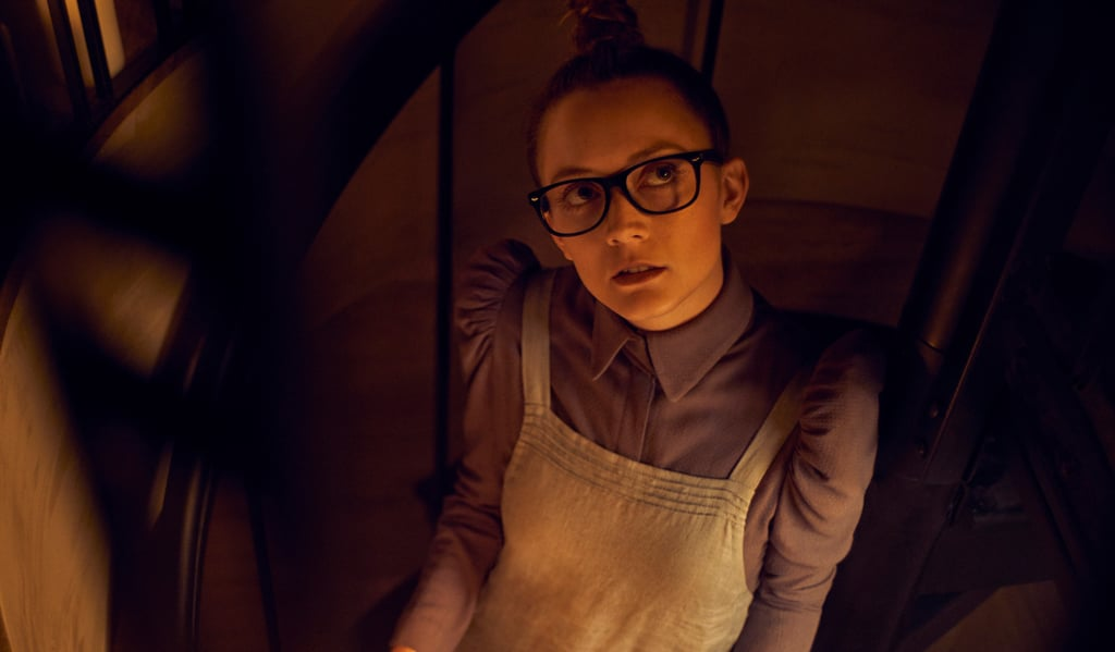What Is Mallory in American Horror Story: Apocalypse?