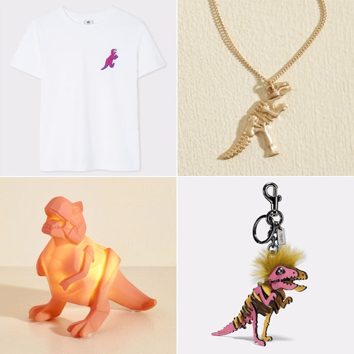 18 Playful and Prehistoric Products For Your Dinosaur-Loving BFF