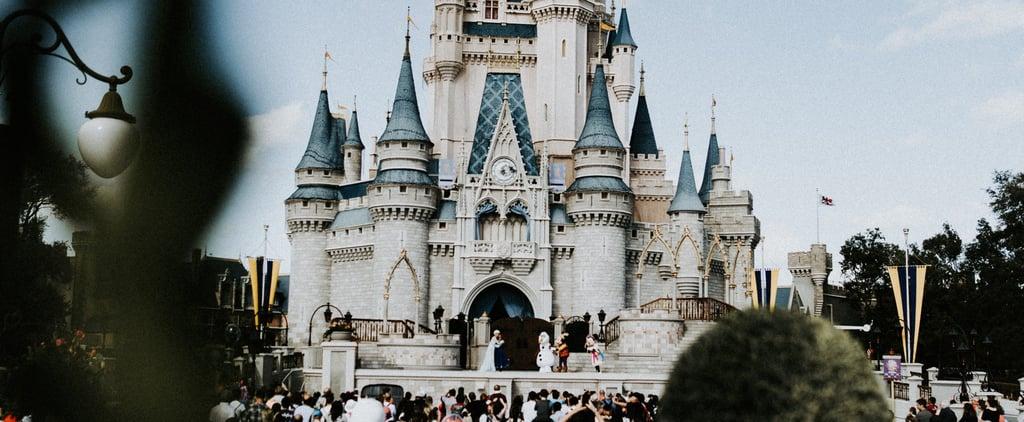 Sam's Club Discounted Disney Park Tickets