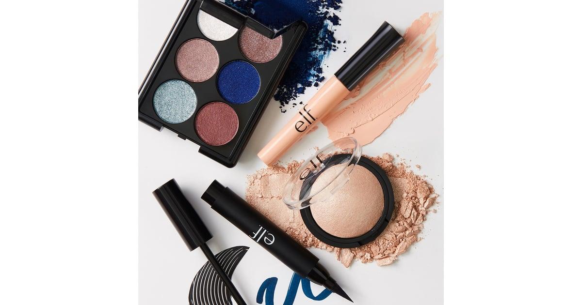e l f cosmetics see now buy now bundles popsugar beauty. Black Bedroom Furniture Sets. Home Design Ideas