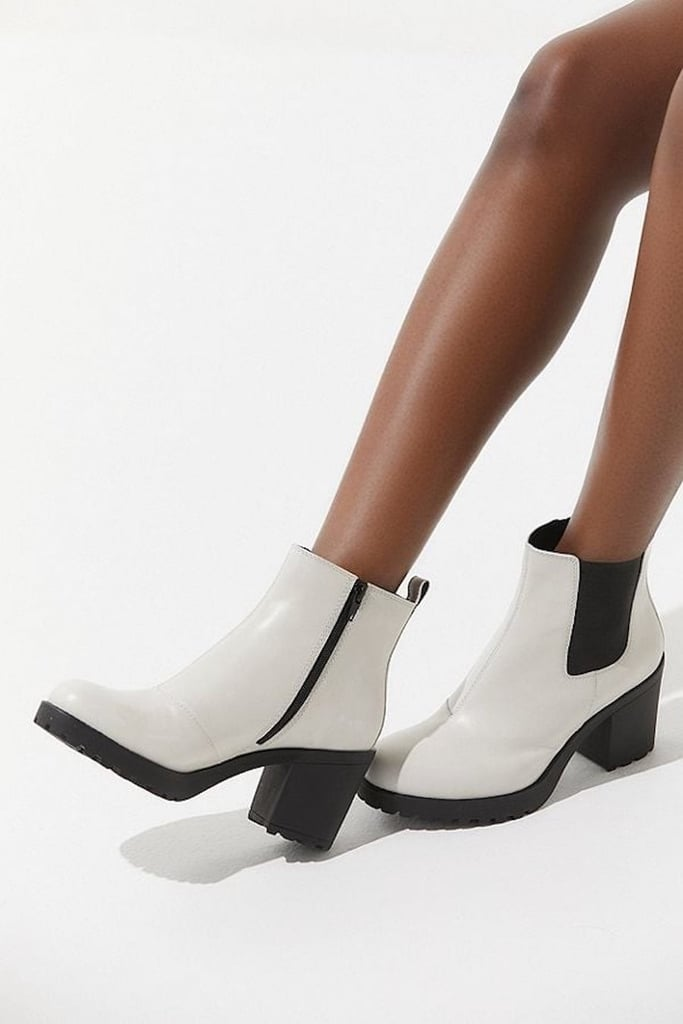 Your Fall Wardrobe Isn't Complete Without a Pair of Comfortable Booties