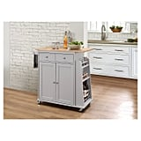 Acme Furniture Gray Cart