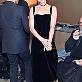 As Did Kate Bosworth