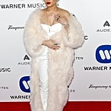 Warner Music Group's Grammys Afterparty