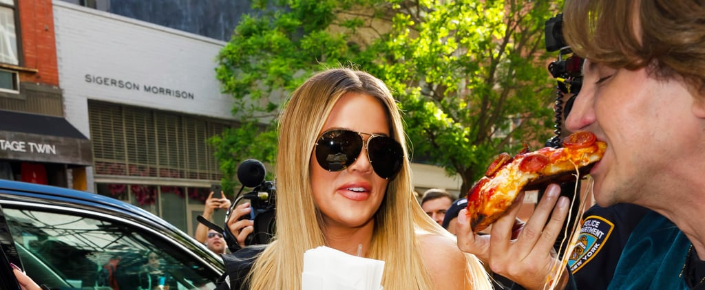 If You've Never Related to Kim and Khloé Before, These Photos May Change That