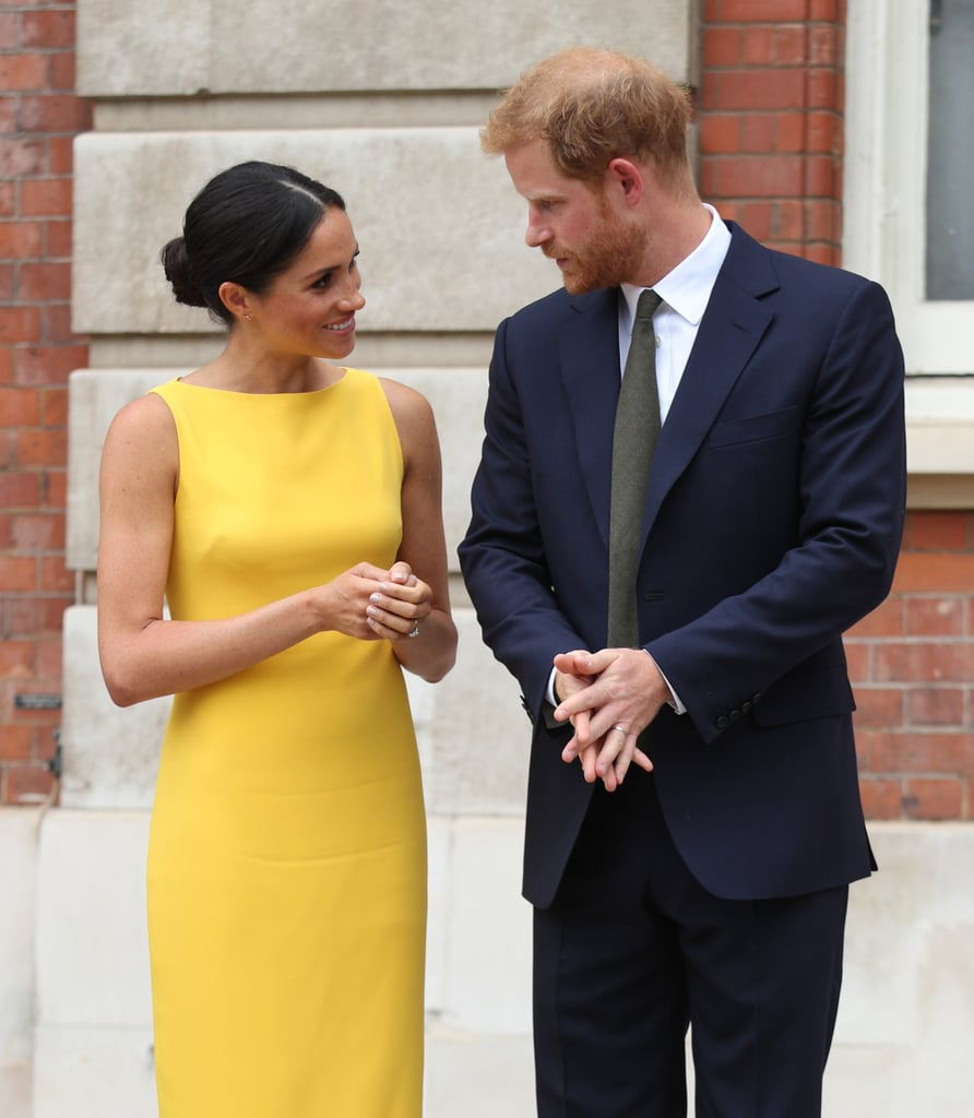 Prince Harry And Meghan Markle Your Commonwealth Event