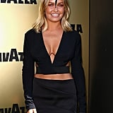 Lara Bingle, Derby Day 2013
