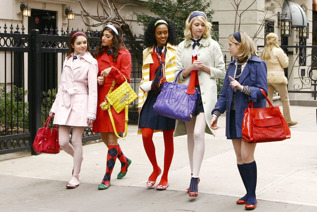 What Is the Premise of the Gossip Girl Spinoff?