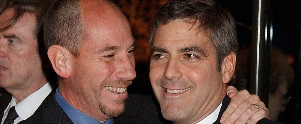 "George Clooney Reacts to the Death of Cousin Miguel Ferrer: He ""Made the World Brighter"""
