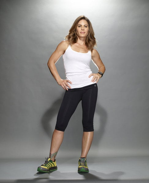 Find Healthy Motivation in Jillian Michaels GIFs
