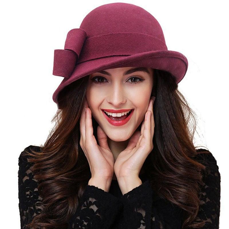 b0abcd7b7692ef Bellady Winter Hat | Fall Hats on Amazon | POPSUGAR Fashion Photo 5