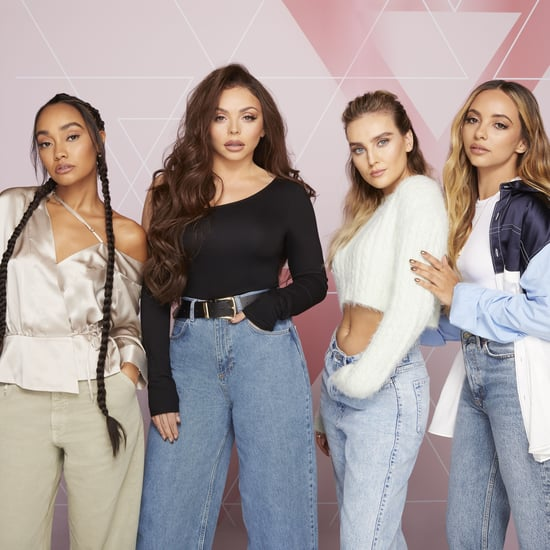 Little Mix Choose Kindness Simple Campaign Interview 2020