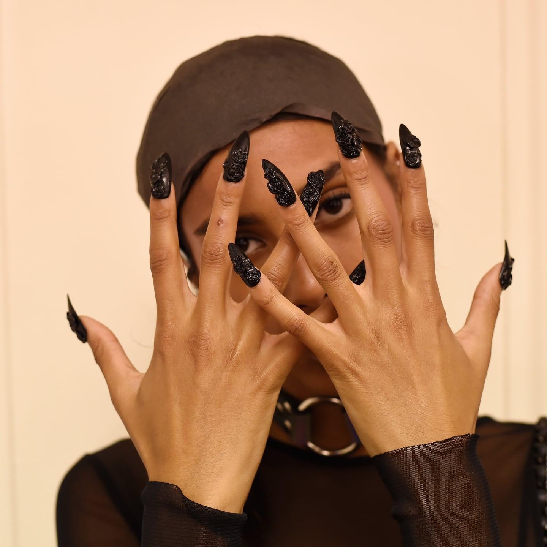 Nail Trends Spring 2017 | Paris Fashion Week | POPSUGAR Beauty Australia