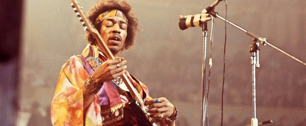 How Did Jimi Hendrix Die?