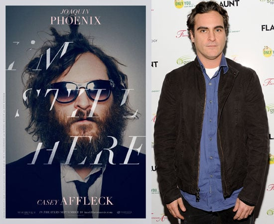 Joaquin Phoenix's I'm Still Here Hoax Is One of the Biggest Headlines of 2010