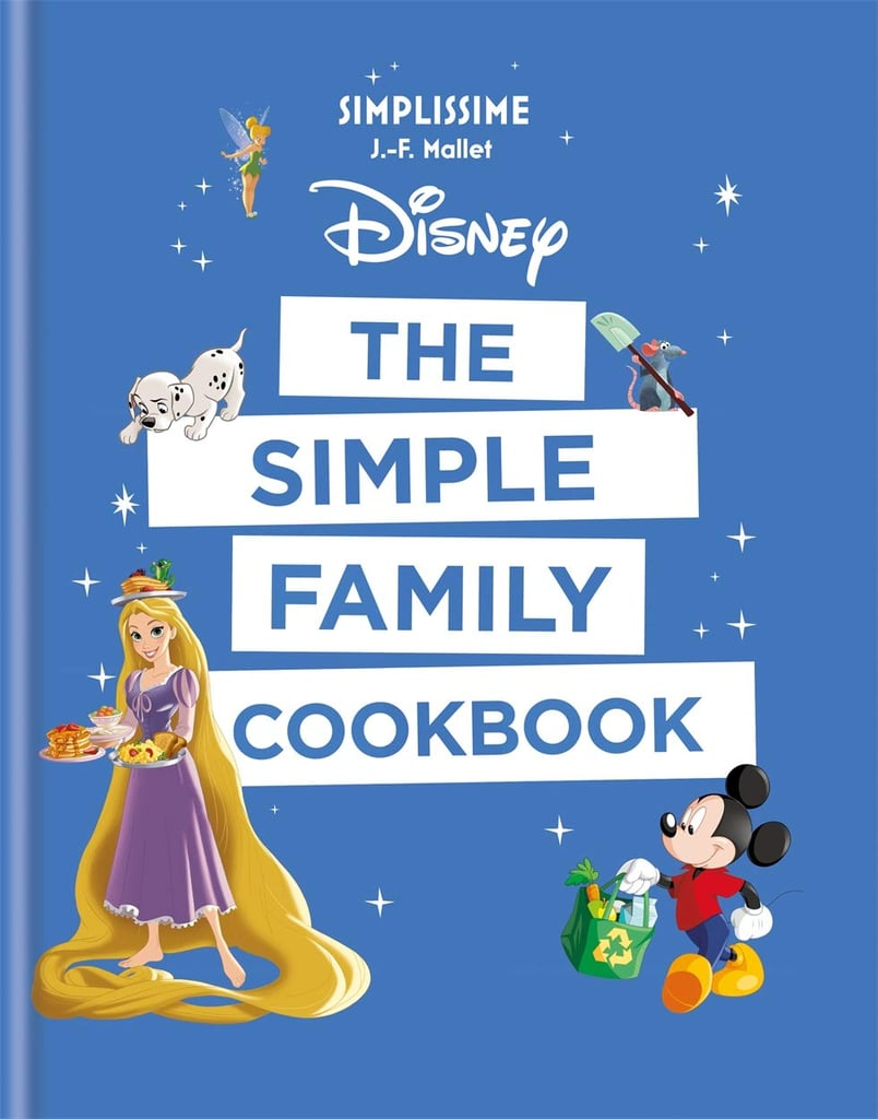 The Simple Family Cookbook