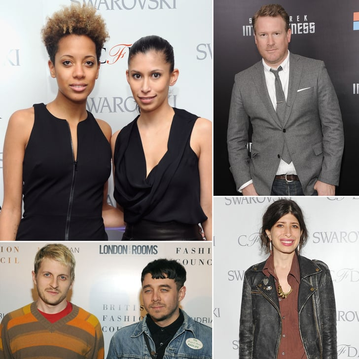 Get to Know the CFDA Up-and-Comers Nominated for Swarovski Awards
