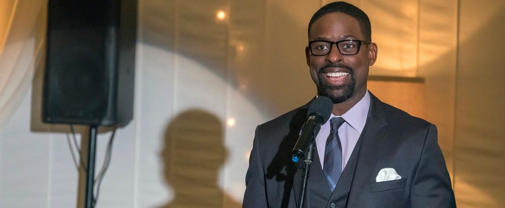 14 Times Sterling K. Brown Was the Best Damn Thing About This Is Us