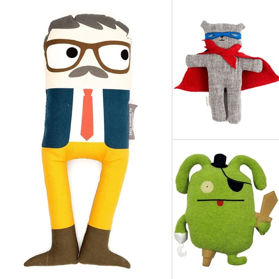 Cool Boy Toys 2013 : Stuffed toys for boys popsugar moms