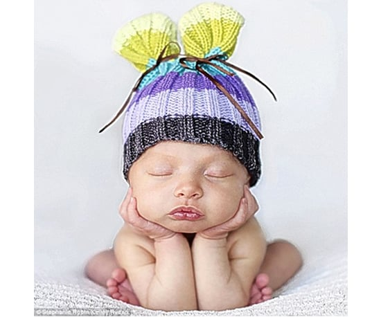 Sleeping Beauties: Newborns in Dreamland Photography Book