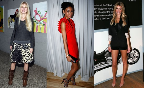 Chanel Iman, Kristy Hume, and Marisa Miller Announced as Guest Judges on America's Next Top Model