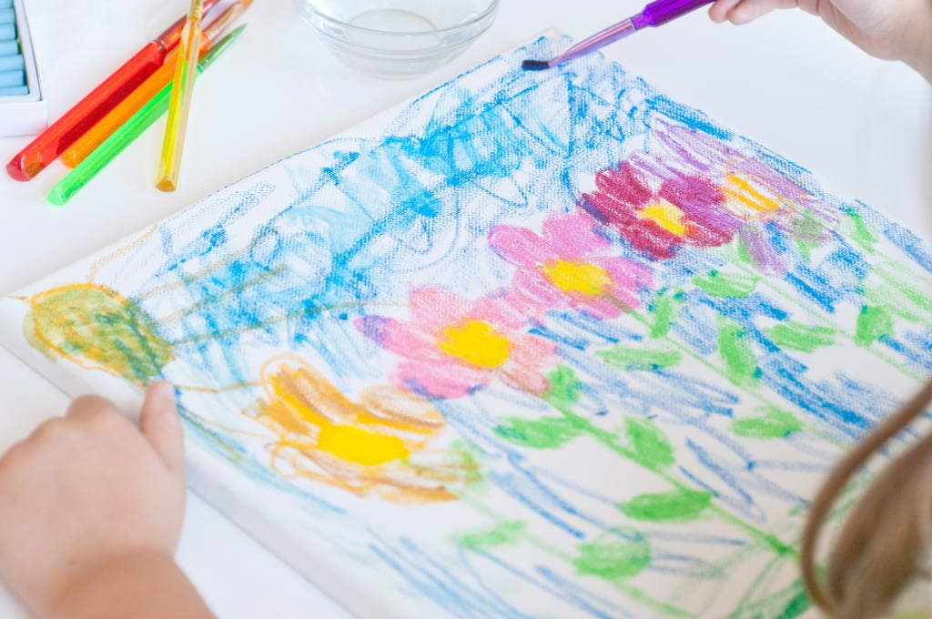 Art Activities Kids 38276556 on Making Art With Kids Oil Pastels That Pop