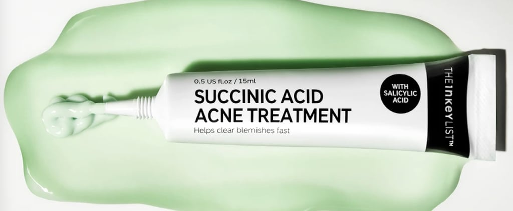 The Inkey List Succinic Acid Acne Treatment | Editor Review