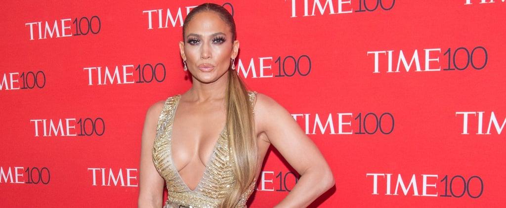Sexy Jennifer Lopez Dresses 2018
