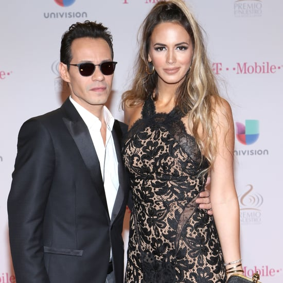 Marc Anthony and Shannon de Lima Breakup