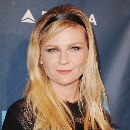 Kirsten Dunst and Elle Fanning Hair at GLAAD Media Awards