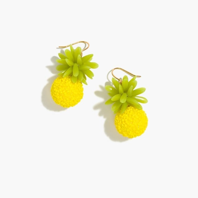 J crew outlet stud earrings