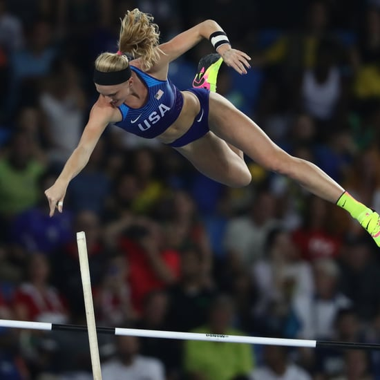 Why Olympic Pole Vaulters Use Their Own Poles