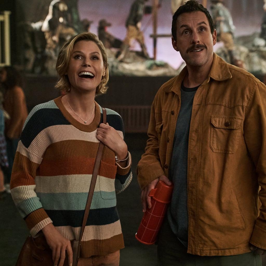 Parents Guide Halloween 2020 Netflix Hubie Halloween Parents Guide   POPSUGAR Family