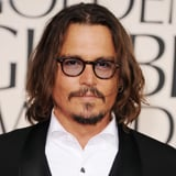 Johnny Depp to Play the Great and Powerful Oz 2011-01-21 06:36:28
